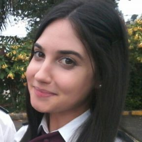 Ana Isabel Caires