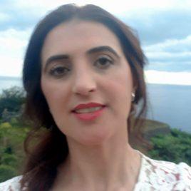 Isabel Cristina Camacho