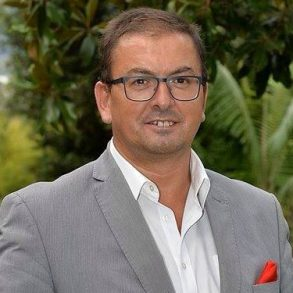 José Manuel Sebastião
